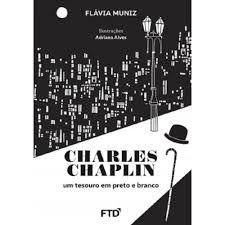 Charles Chaplin - Editora Ftd