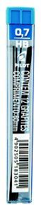 Grafite Pilot 0.7mm HB com 12 unidades