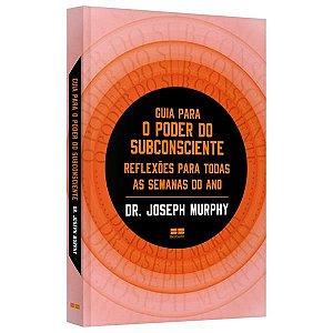 Guia para o Poder do Subconsciente - Editora Curitiba