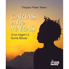 Cartas Entre Marias - Editora Cuca Fresca