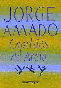 Capitães Da Areia - Editora Cia Do Bolso