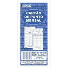 Cartão Ponto São Domingos 86x180mm 100 folhas Palha