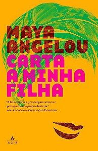 Carta a Minha Filha - Editora Curitiba