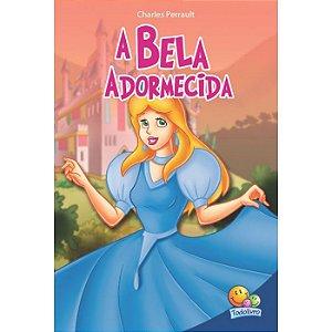 Classic Stars: A Bela Adormecida - Editora Todo Livro