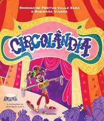 Circolândia - Editora Moderna