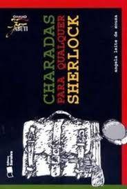 Charadas Para Qualquer Sherlock - Editora Saraiva