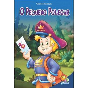 Classic Stars: O Pequeno Polegar - Ed. Todo Livro