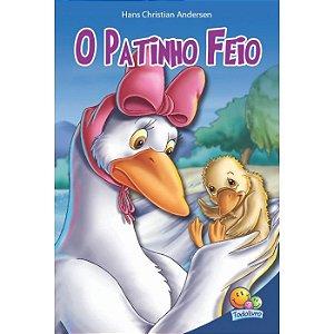 Classic Stars: O Patinho Feio - Ed. Todo Livro