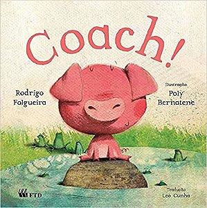 Coach - Editora Ftd
