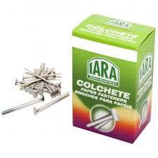 Colchete Iara N14 com 72 unidades