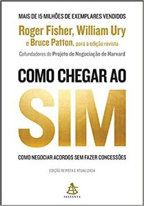 Como Chegar ao Sim - Editora Curitiba