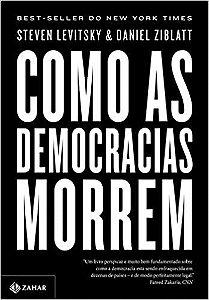 Como As Democracias Morrem - Editora Curitiba