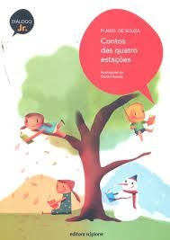 Conto Das Quatro Estações - Editora Scipione