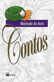 Contos - Editora Ftd