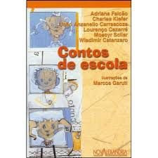 Contos De Escola - Editora Nova Alexandria