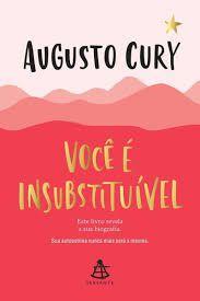 Você é Insubstituível - Editora Curitiba