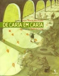 De Carta Em Carta - Editora Salamandra