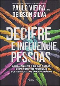 Decifre e Influêncie Pessoas - Editora Curitiba