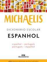 Dicionário Michaelis Espanhol + 30.000 Verbetes