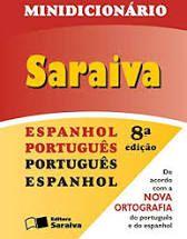 Dicionário Saraiva Espanhol