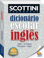 Dicionário Todo Livro Inglês + 60.000 Verbetes