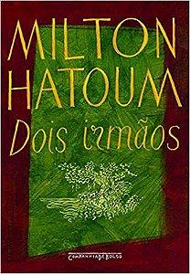 Dois Irmãos - Editora Cia Das Letras