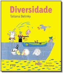 Diversidade - Editora Ftd