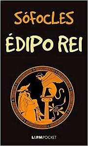 Édipo Rei - Editora Lepm