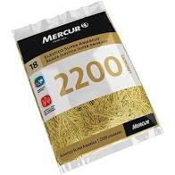 Elástico Mercur 2200 Unidades