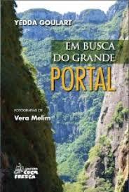 Em Busca Do Grande Portal - Editora Cuca Fresca