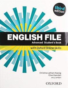 English File Advanced Student Book - Oxford
