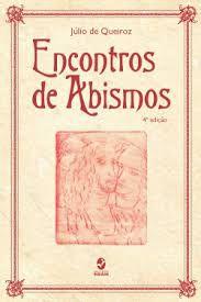 Encontro De Abismos - Editora Insular