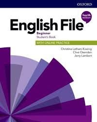 English File Beginner Students Book - Oxford
