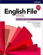 English File Elementary Students Book - Oxford