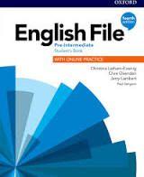 English File Pre Intermediate Student Book - Oxford
