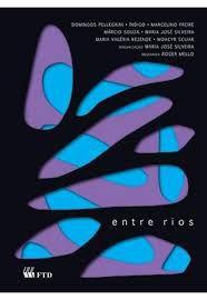 Entre Rios - Editora Ftd