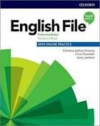 English File Intermediate Student Book - Oxford