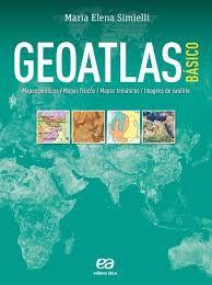 GeoAtlas Básico - Editora Ática
