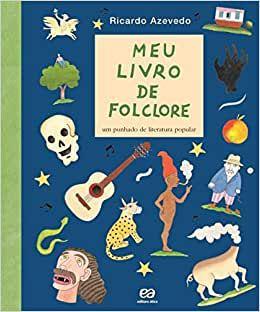 Meu Livro de Folclore - Ática
