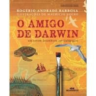 O Amigo de Darwin - Editora Curitiba