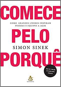Comece pelo Porque - Editora Curitiba