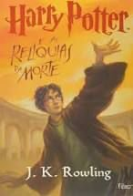 Harry Potter 7 - As Relíquias Da Morte - Curitiba