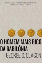 O Homem Mais Rico Da Babilônia - Editora Curitiba