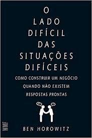 O Lado Difícil das Situações Difíceis - Editora Curitiba