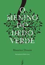 O Menino do Dedo Verde - Editora Curitiba
