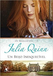 Um Beijo Inesquecível Vol. 7 - Editora Curitiba