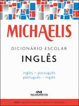 Dicionário Michaelis Inglês + 25.000 Verbetes - Curitiba