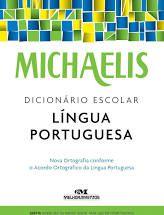 Dicionário Michaelis Português - Melhoramentos