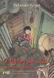 O Terror Do 6ºB E Outras Histórias - Editora Ftd