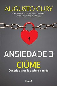 Ansiedade 3 - Editora Curitiba